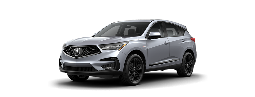 New 2020 Acura Rdx With A Spec Package 4d Sport Utility In Houston