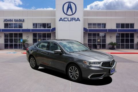 252 New Cars For Sale In Houston Tx New Acuras John